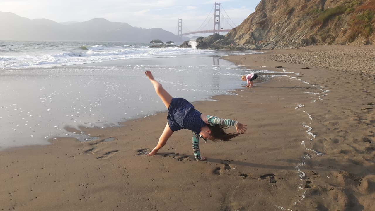 Cartwheels