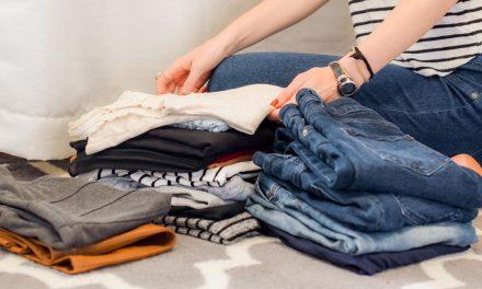 Organizing Through the Mess