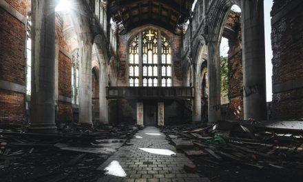 Praise & Worship: The Best Weapon
