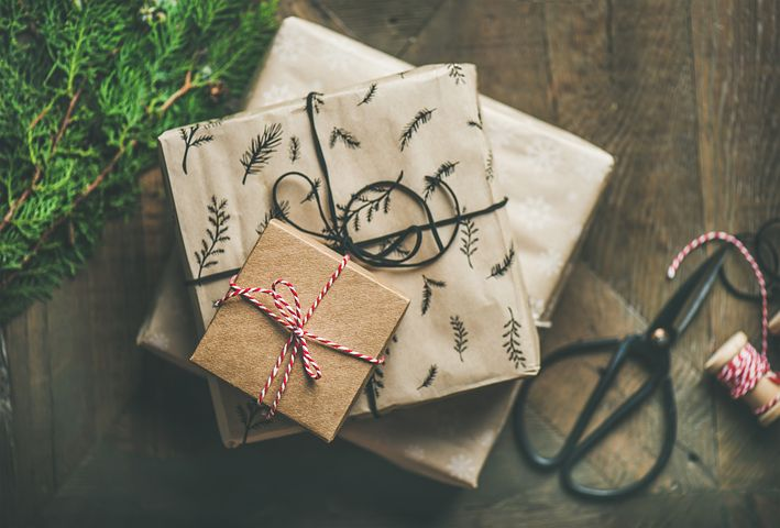 A Christmas List to Remember