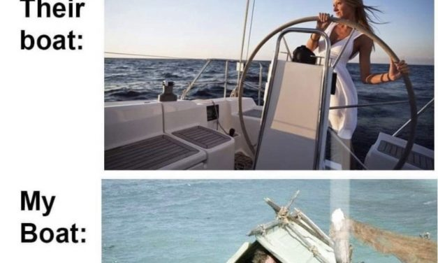 What Does Your Boat Look Like?