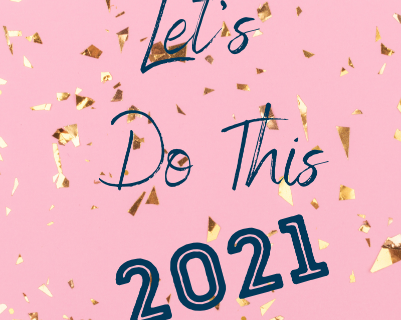 Congratulations! You made it to 2021